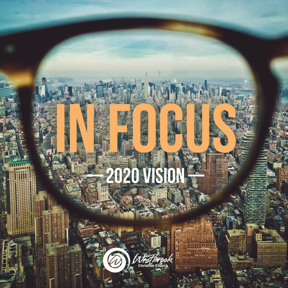 In Focus: Vision 2020