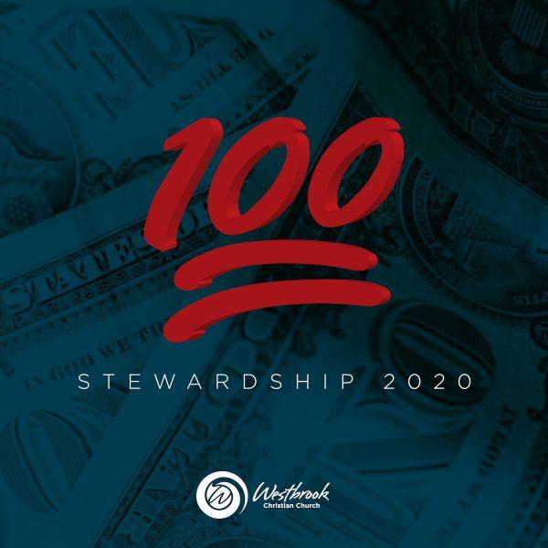 100: Stewardship 2020
